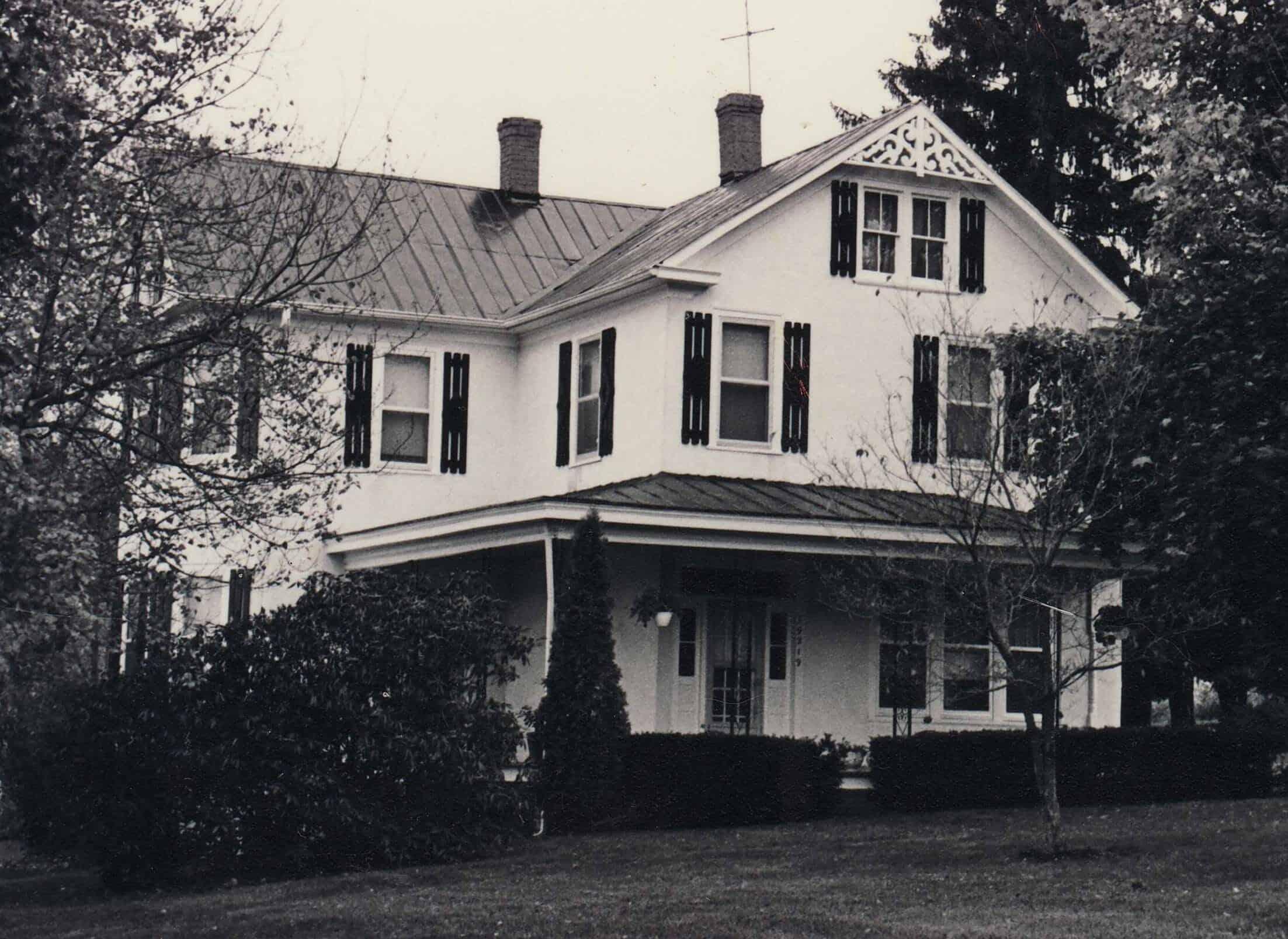 Bowman, Upton House SS1980