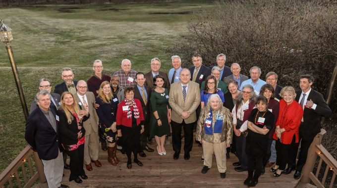 Montgomery County Awards For Historic Preservation Presented On March 22