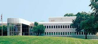 COMSAT Building